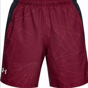 """Under Armour Men's UA Launch 🚀 SW 7"""" Shorts"""
